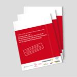 Studie zum 10. Mitteldeutschen Energiegespräch